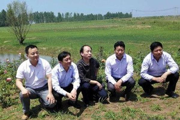 绽放玫瑰人生——扬州康盛玫瑰生物科技公司