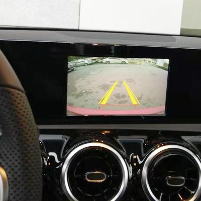 奔驰-HDMI 接口盒(FV-HDV)