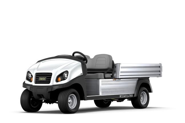C500 电动运输车
