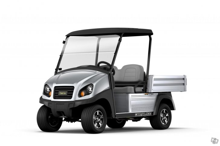 C300 电动运输车