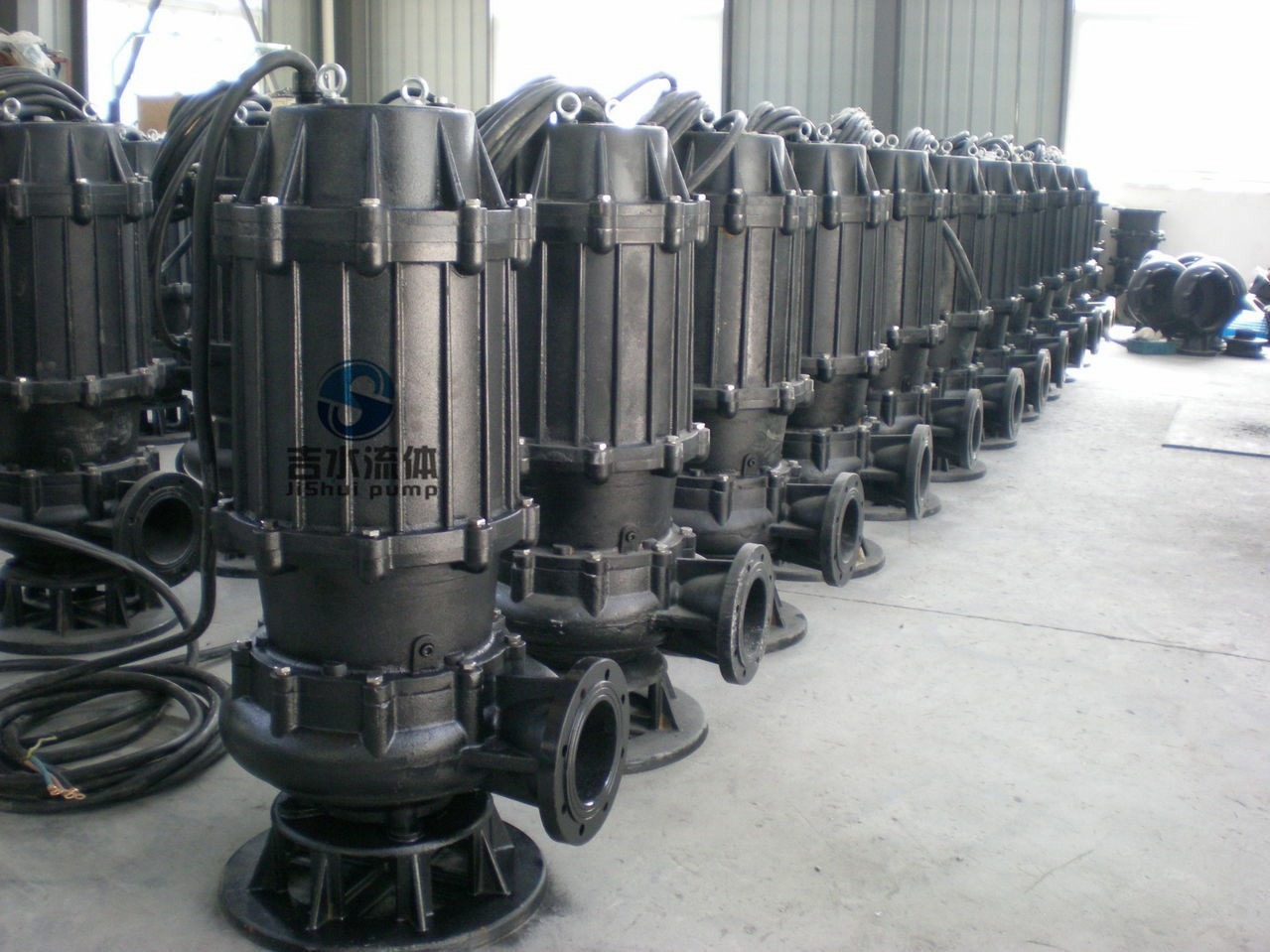 雨水泵 排涝泵