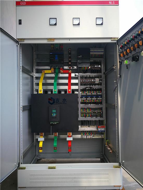 大功率软启控制柜