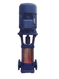 立式GDL多级泵