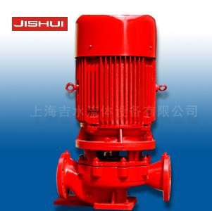 XBD-G-GL型立式单级消防泵