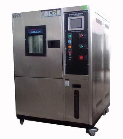 可程式恒温恒湿试验机(触摸屏)