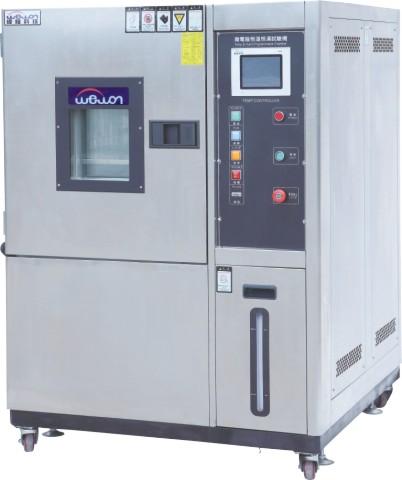 可程序高低温试验机