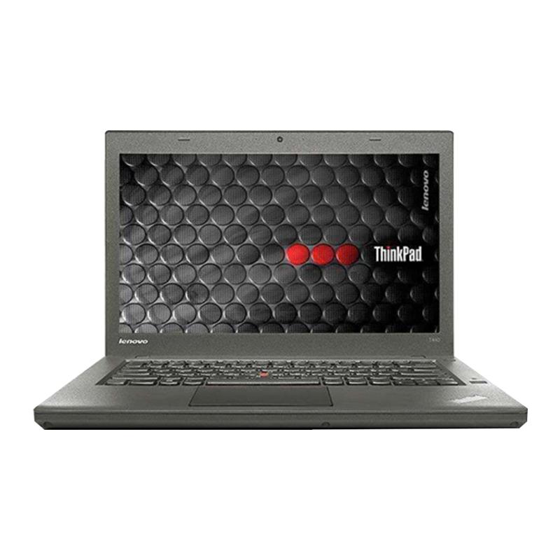 ThinkPad T440 笔记本租赁【T440:i5 4代/4G/500G/集显/14.1】