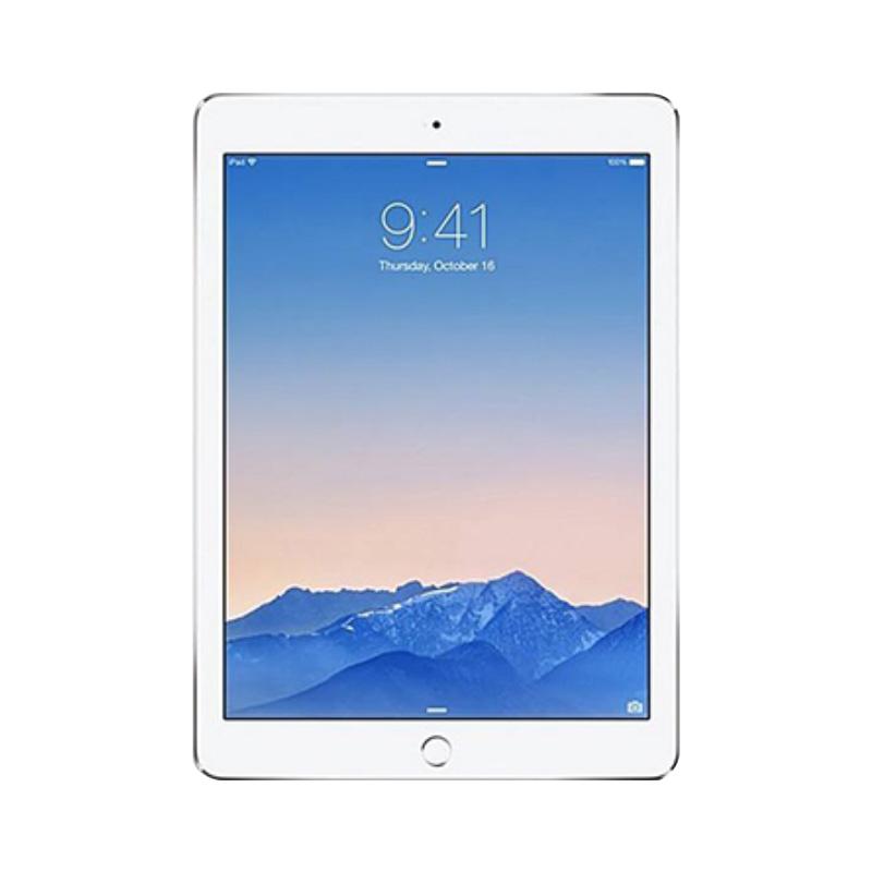 苹果 iPad Air2 9.7英寸平板电脑租赁银色【ipad:iPad Air2 16G】
