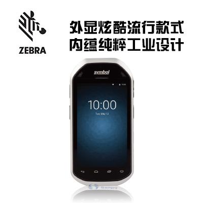 Zebra斑马 MC40 企业级智能语音数据采集器