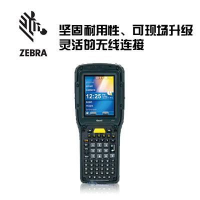 Zebra斑马 Omnii XT15 供应链物流的数据采集器