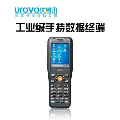 优博讯 I3000 工业数据采集器