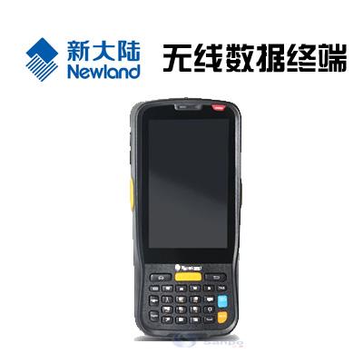 新大陆 MT66安卓系统的数据采集器