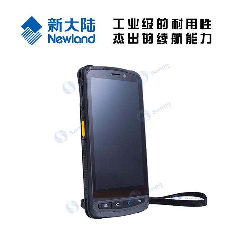 新大陆MT90便携式数据采集器