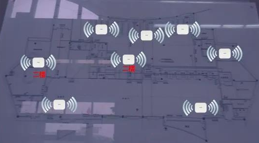 景区无线网络(WiFi)覆盖解决方案