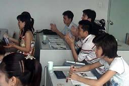 文美出国考试教育回顾之四