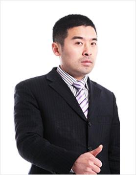 杨智伟-实战派营销专家