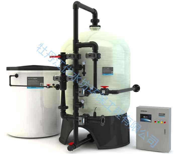 软化水设备-大型软化水质设备