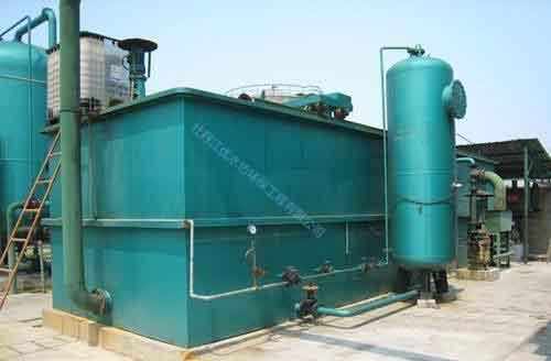 一体化净水设备·