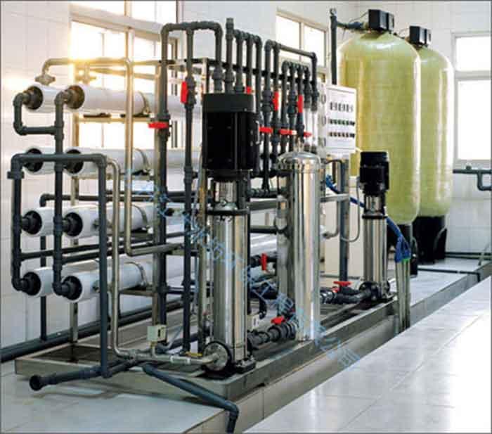 反渗透-纯水设备
