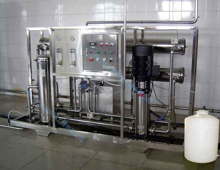 反渗透设备-反渗透净水设备