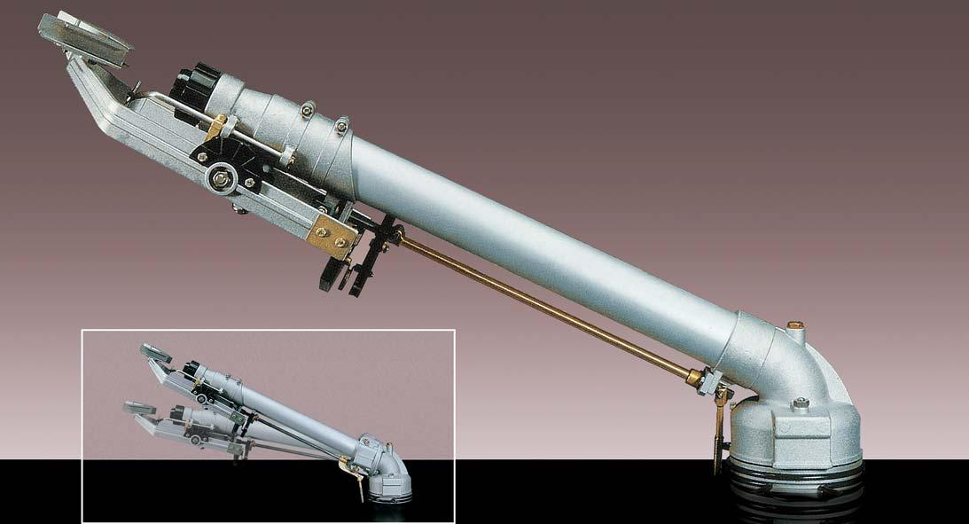 意大利西美喷枪10343