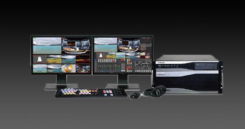 VisStudio HD510台式工作站