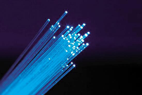 非色散位移单模光纤(G.652B)