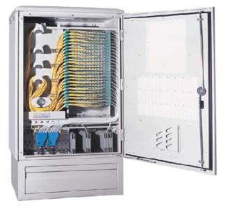 光缆交接箱(室内型)