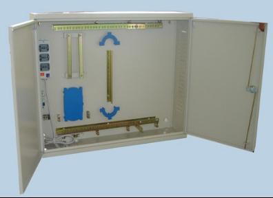 综合配线箱