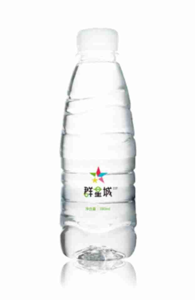 A定制款——圆瓶