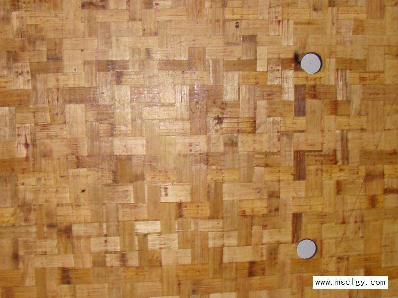 竹压板系列产品