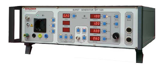 脉冲发生器2mhz-burst generator-sft1420