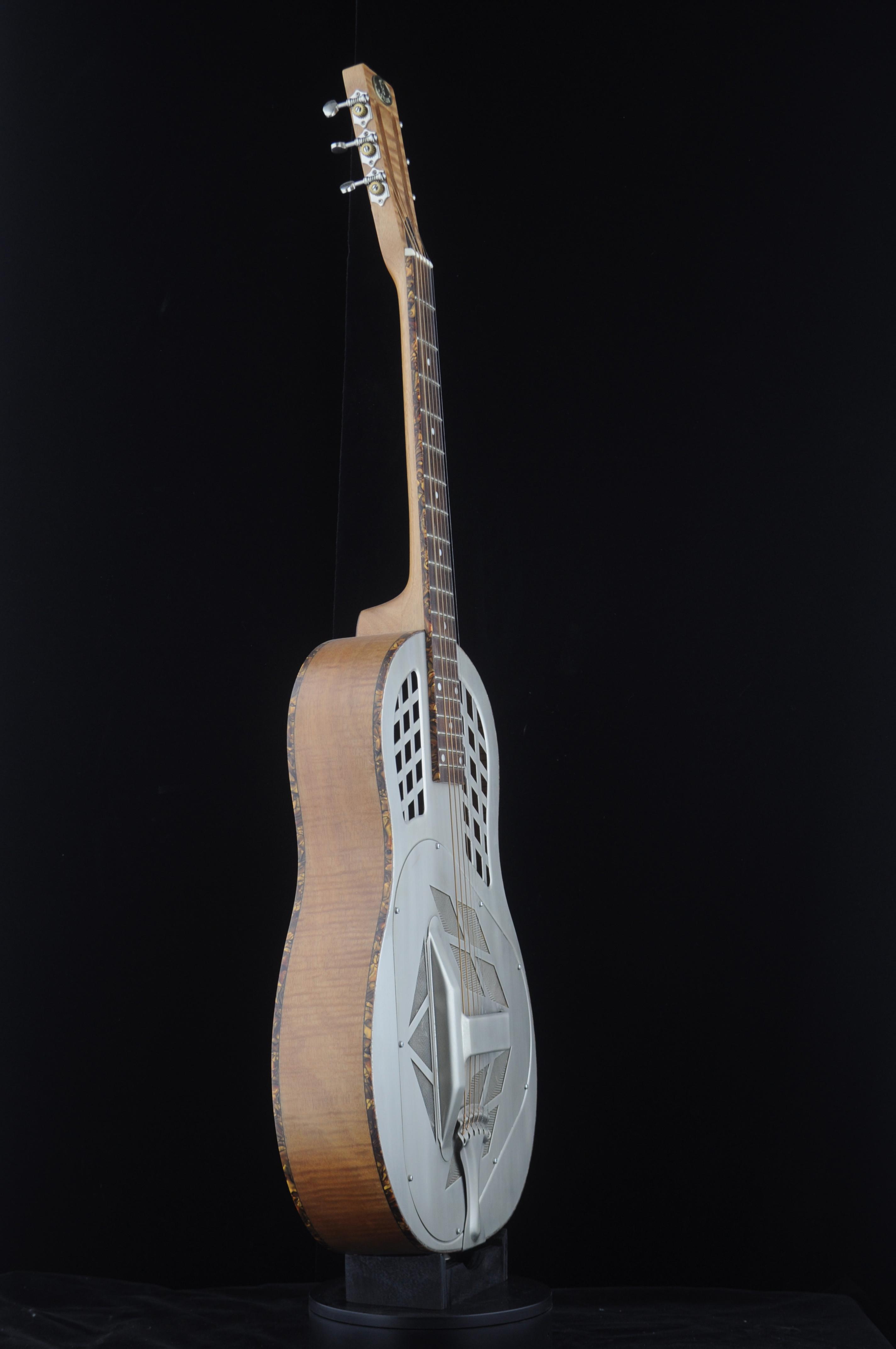 399 MT Antique 金属面木琴(仿旧)