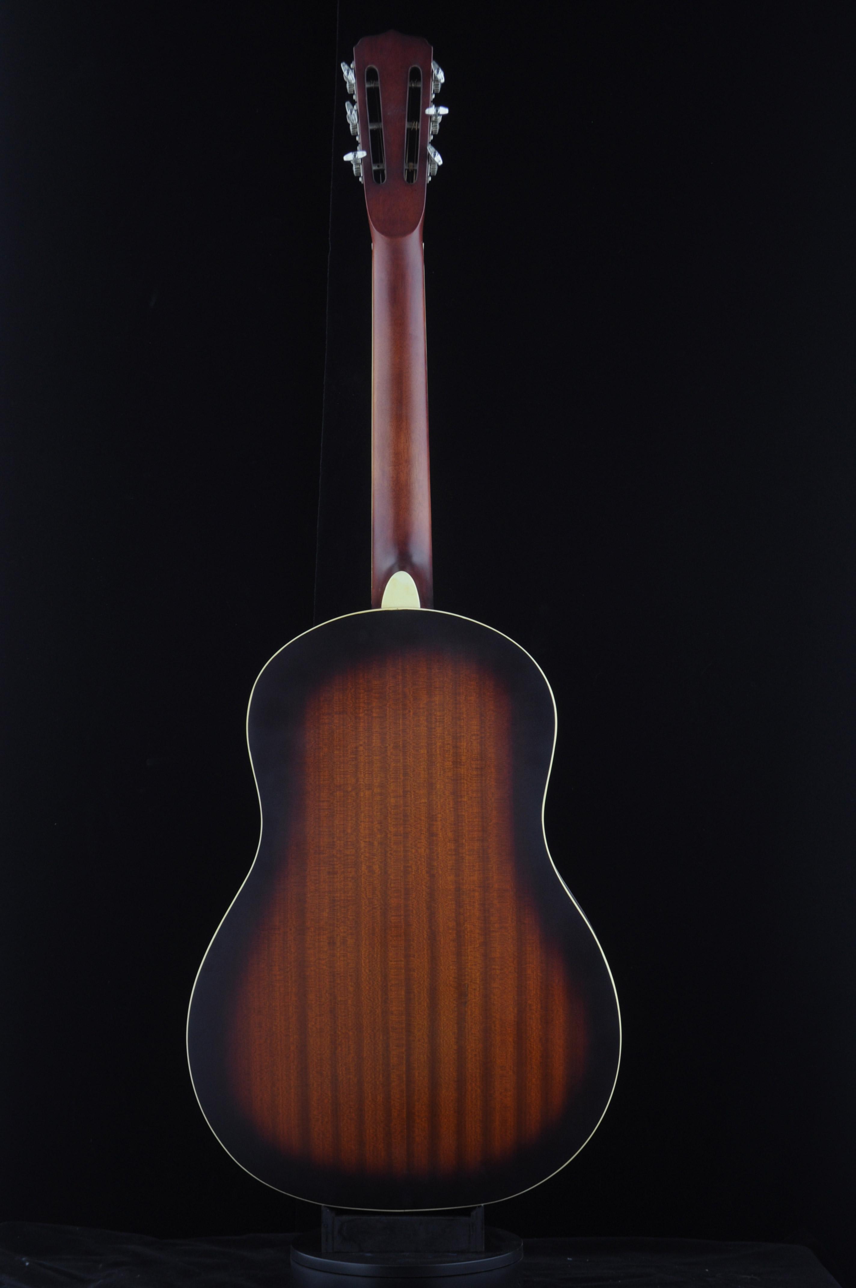 399 MT Orange-Burst 金属面木琴(橘太阳色)