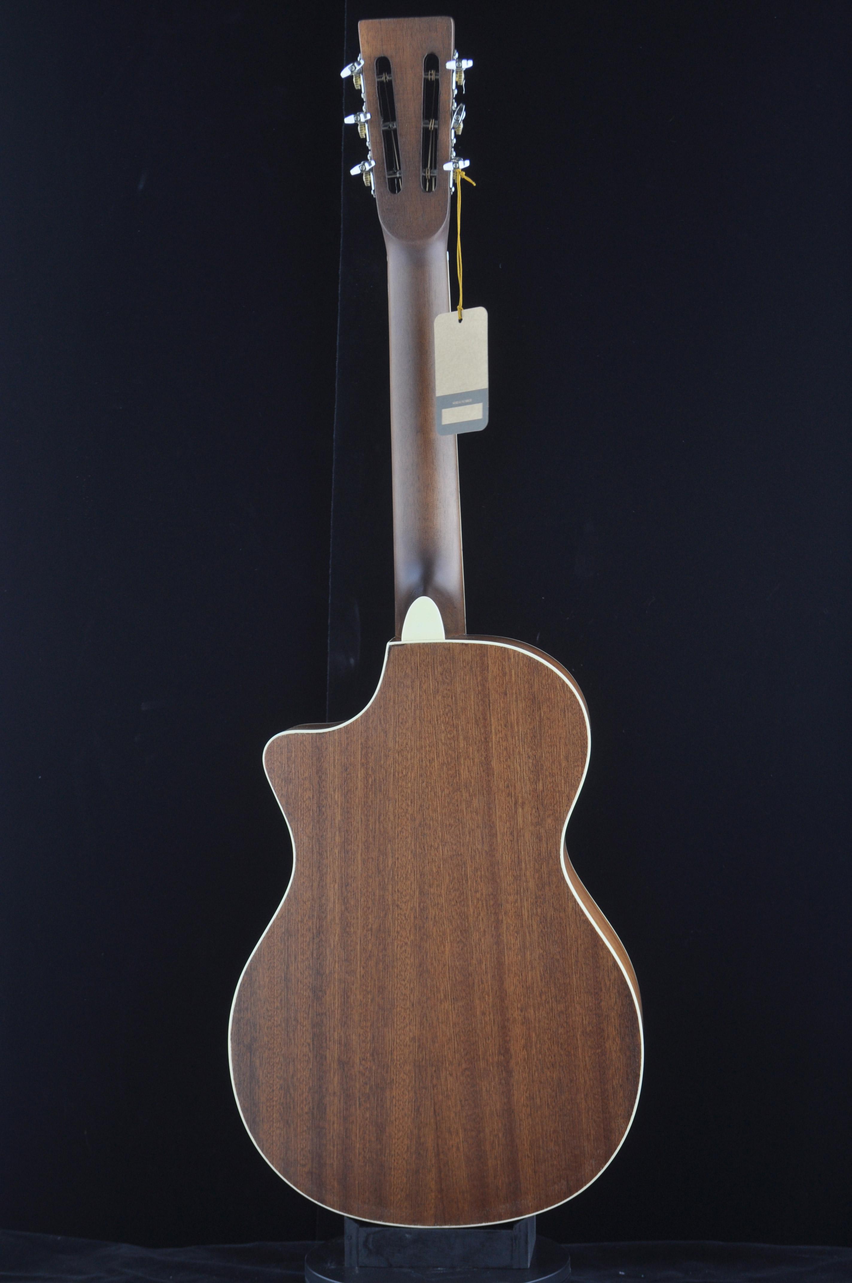 C5-f W Sapele 哑光原木色(沙比利)
