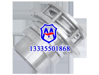 渣浆泵无洗冲水冷却机械密封B173-70机封