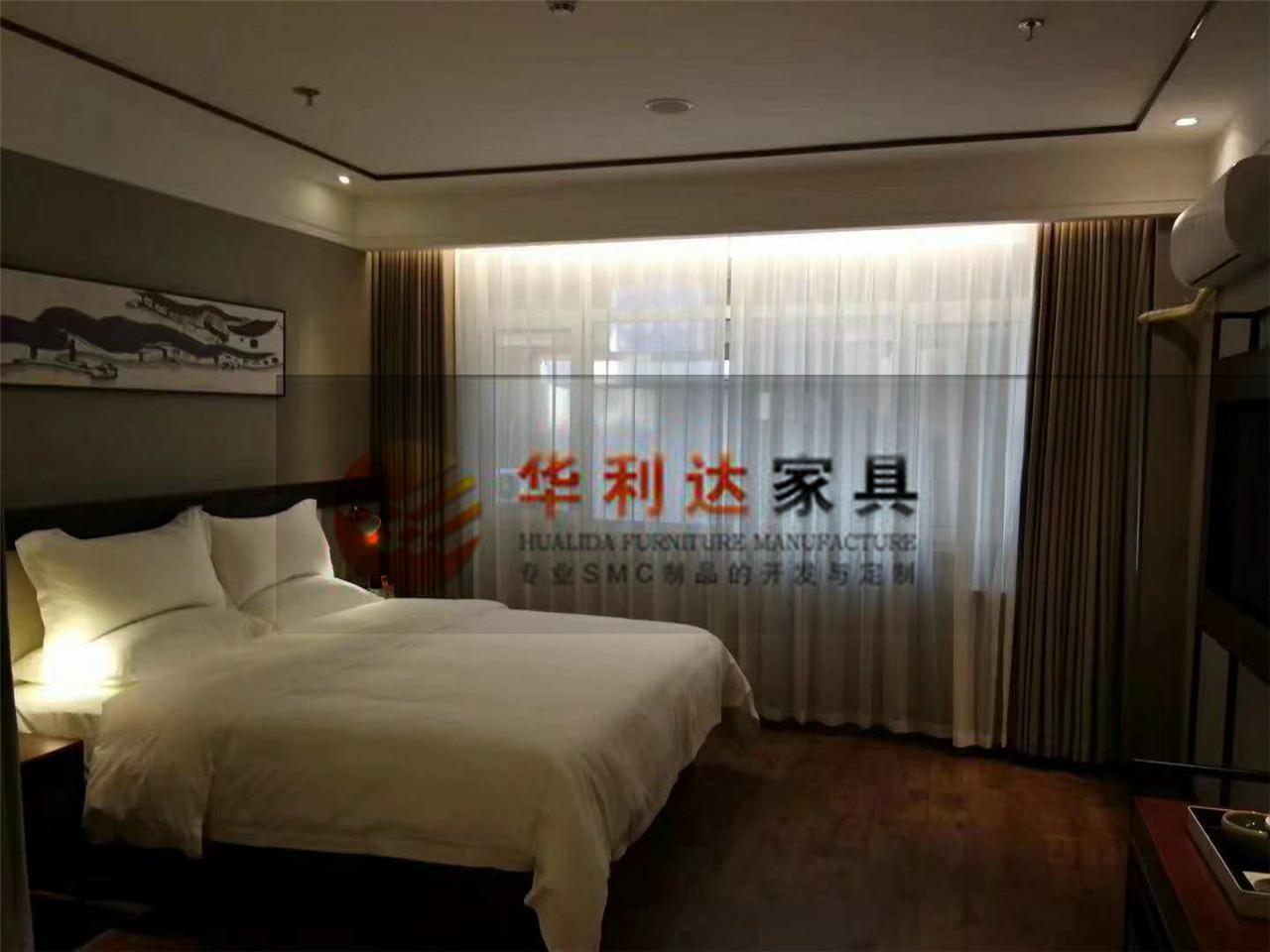 荣兴瑞美酒店