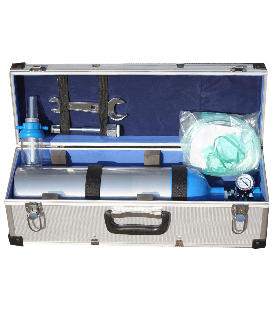 Medical Breathing Apparatus