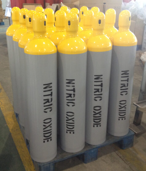 CO Industrial Specialty Gas Cylinders