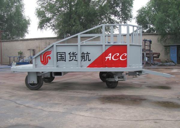Manufacturing and repair of bulk trailers