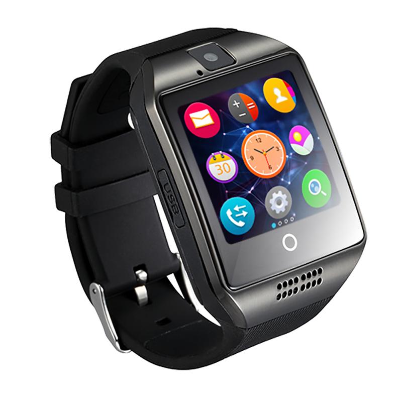 运动智能手表-q18