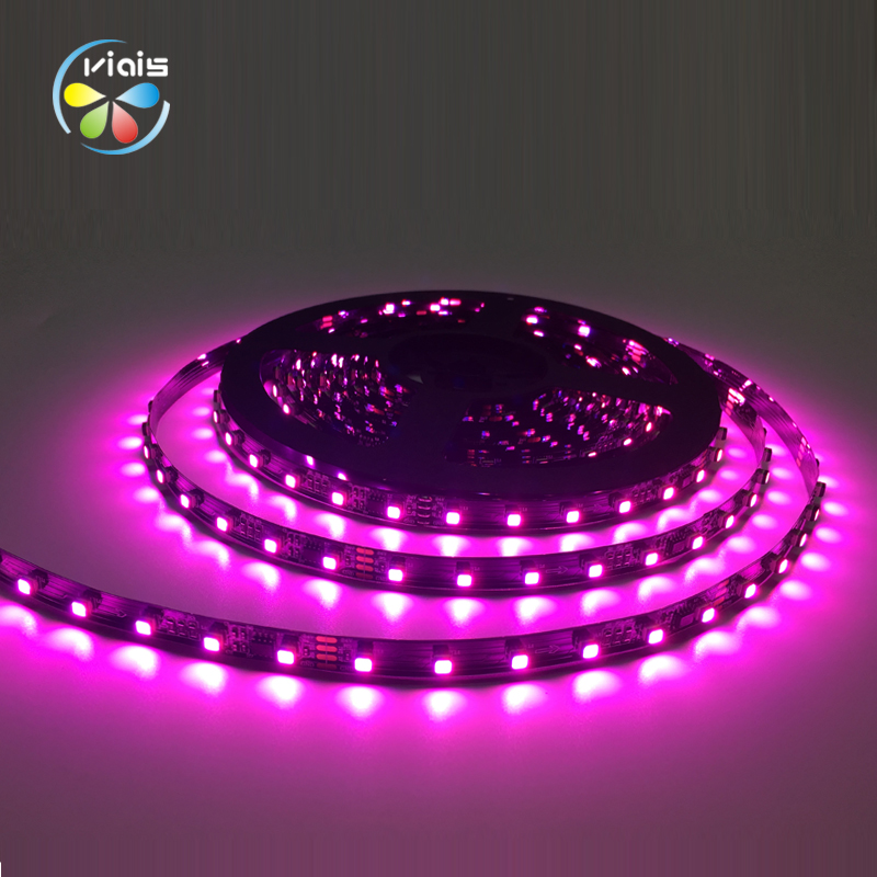 3535 WS2811 12V Programmable RGB Colorful Led Strip