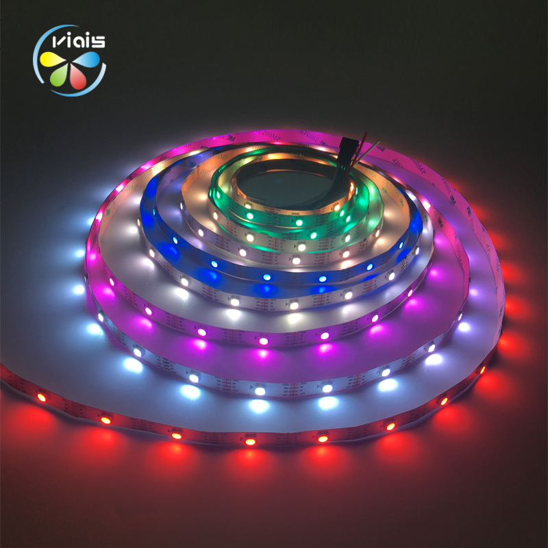 VS17822 12V RGB Programmable Led Pixel Strip