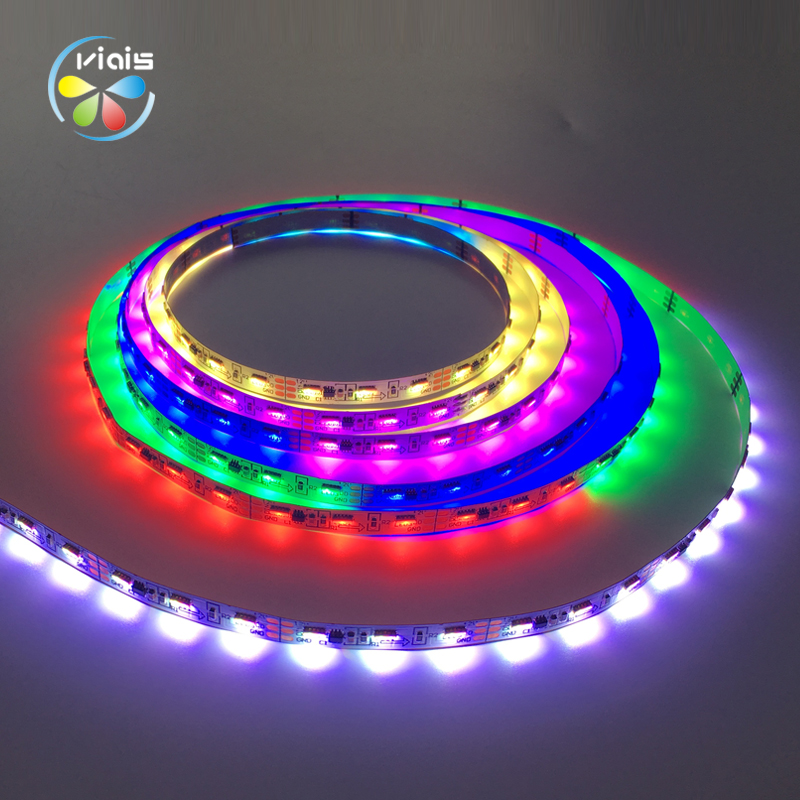 Dream Color 4020 LED Light Source SMD 4012 Flexible LED Strip