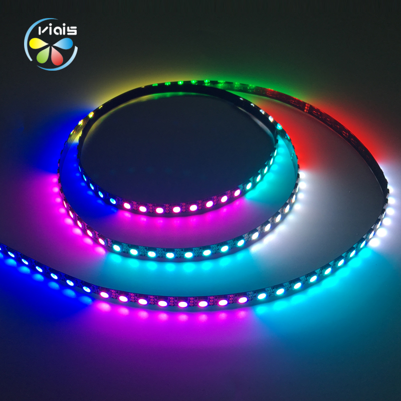 5V 100Leds A Single Point of Single Control Led Digital Strip