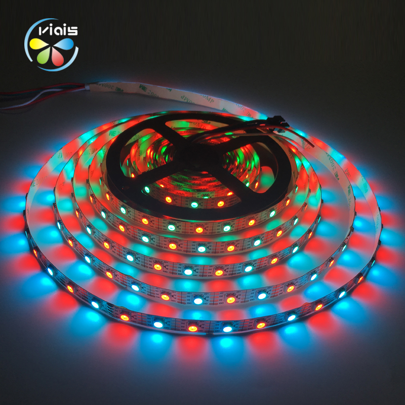 WS2813 Flexible Addressable RGB Led Digital Strip