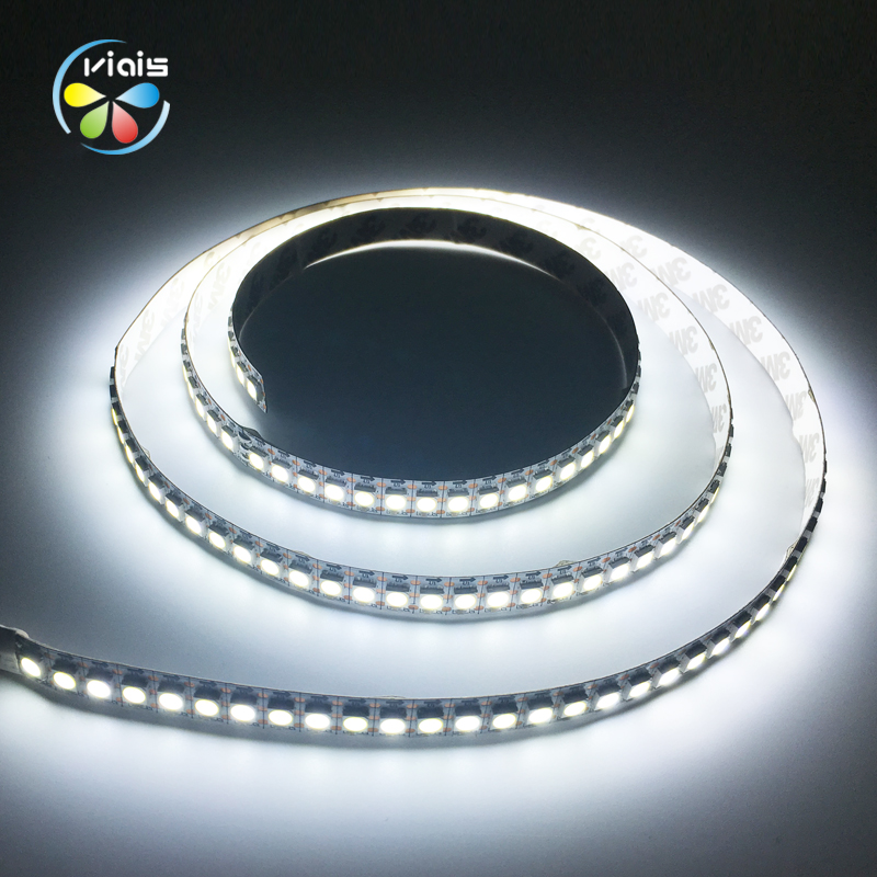 SK6812 White RGBW Programmable 5050 Led Strip