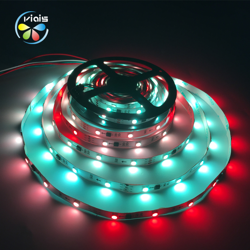 12V 5050 Magic Digital RGB Led Strip