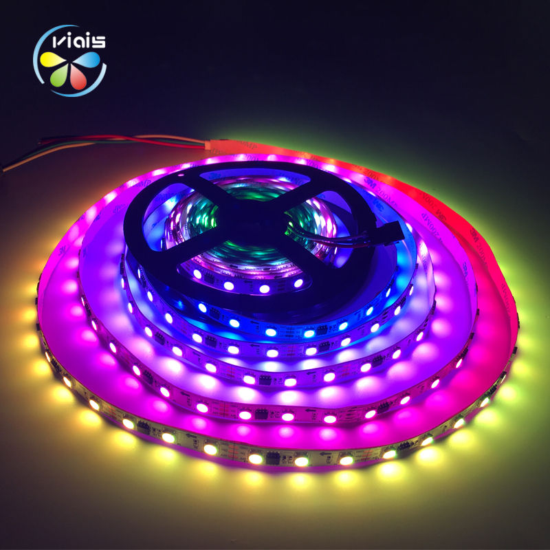 60Leds/Meter 5050 Digital RGB Led Strip