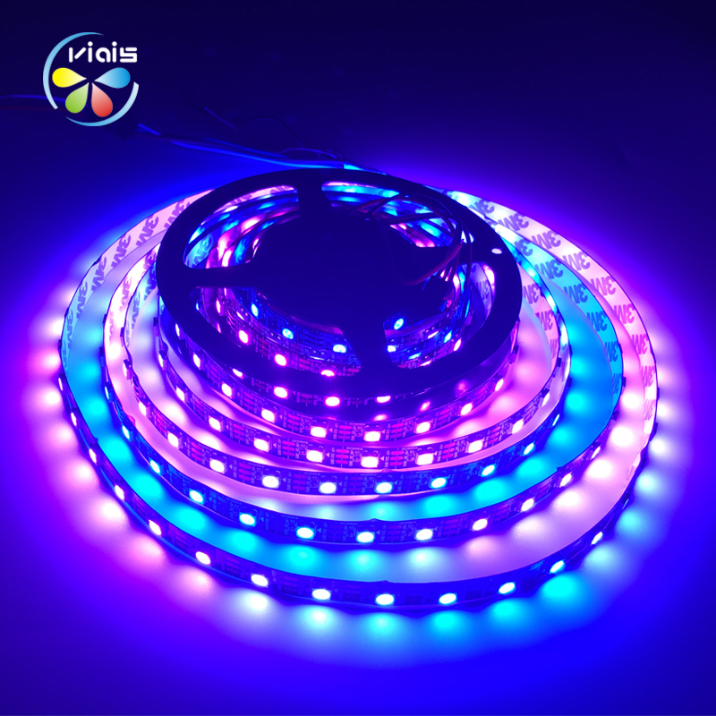 60Pixel WS2812B 5050 Digital Led Strip